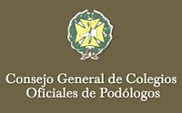 Consejo general de Podólogos