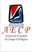 Asociación Española de Cirugía Podológica.